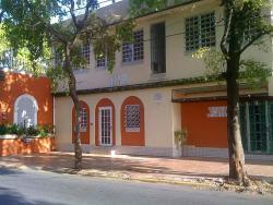 Hotel Iberia - San Juan, 1464 Wilson Avenue, 00907 San Juan