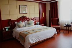 Shijiazhuang Yeshengyuan Holiday Resort, 3 kilometers to the North of Gangcheng Road,Pingshan County, 050400, Pingshan