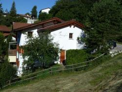 Bed & Breakfast La Val, Via Tignuppa 25, 7014, Trin