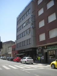 Hotel Camiño de Santiago, Rúa Arcai, 42, 15873, Bembibre