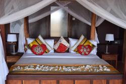 Tarangire Simba Lodge, Tarangire National park,, Madege