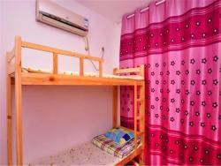 Jinan Luobupo Youth Hostel, Room 2202, Unit 1, Building 5, South Zone, Guanzhaying New Zone, Tianqiao District, Jinan, Shandong Province , 250031, Jinan