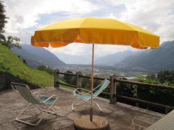 Holiday Home Comelina, Gramosetto 6, 6528, Camorino