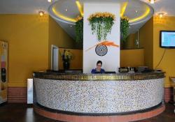Jindalai Tianyuan Hotel, No. 343 Zhilin Road, Xinganxian, 541000, Xingan