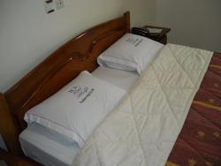 Hotel Aladje Residence, +225 17BP1256 ABIDJAN 17,, Abobo Baoulé