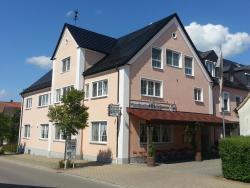 Landgasthof Krone, Hauptstr. 34, 89362, Offingen