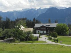 Ferienwohnung am Bauernhof Koa, Pichlern 11, 4822, Bad Goisern