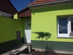 Chalupa Lucie Znojmo, Znojemska 59, Suchohrdly, 669 02, Suchohrdly