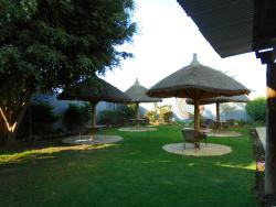 Cozy Lodge, Kudu Road Kabulonga, 50100, Lusaka