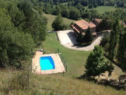Alberg-Casa De Colònies Ridolaina, Cal Piltre S/N Vall De Ridolaina, 25720, Santa Eugenia de Nerellà