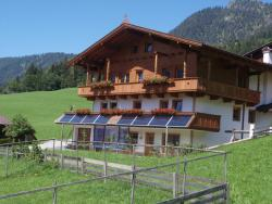 Leirerfeld, Alpbach 748, 6236, Alpbach