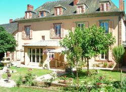Manoir Lascaux, 40 avenue Jean Lascaux, 19130, Objat
