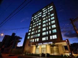Bristol Itabira Hotel, Av. Duque de Caxias, 1220 , 35900-000, Itabira