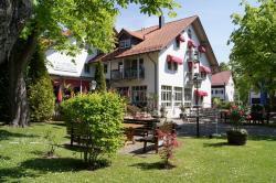 Hotel Seehof Wessling, Seeweg 4, 82234, Weßling