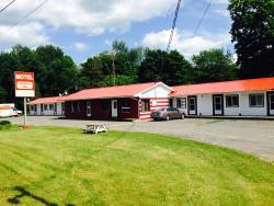 Colonial Inn Motel, 104888 Highway 7, K0K 2K0, Madoc