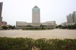 Qingyuan Yingde Hailuo International Hotel, No.1, East Zhenyang Road, Yingde, 513000, Yingde