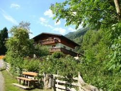 Gruberbauer Remsach, Remsach 2, 5640, Bad Gastein