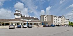 The Suites Hotel & Spa, Ribblers Lane, Prescot, L34 9HA, Knowsley