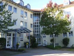 Stadthotel Berggeist, Bahnhofstrasse 47, 82377, Penzberg