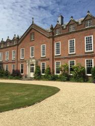 Buckenhill Manor Bed and Breakfast, Buckenhill Manor, Buckenhill, Bromyard, Herefordshire, HR7 4PG, HR7 4PG, Bromyard