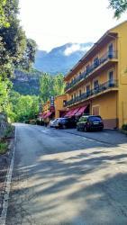 Hotel Casa Peix, Carretera del Valle de Aran s/n, 22483, Serraduy