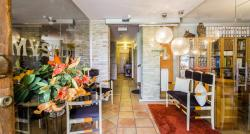 Hotel Rural Muskilda, PLAZA FERIAL,18, 31420, Urroz