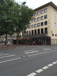 M&A Cityhotel Hildesheim, Hindenburgplatz 6, 31134, Hildesheim