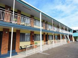 Pacific Motor Inn, 38 Woodburn Street, 2473, Evans Head