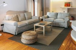 Apartamento Turistico la Solana, Real, 40, 26320, Baños de Río Tobía