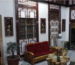 Wudangshan Tanluzhe Youth Hostel, 500 Metres from the Gate of Wudang Mountain Scenic Area , 442700, Danjiangkou
