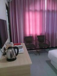 Xian Lai Ke Hostel, No.25,Miaopu Road,YuPing Town, 558499, Libo