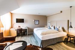 Hotel Knoblauch, Jettenhauser Str. 32, 88045, Friedrichshafen