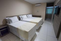 Toritama Golden Hotel, Rua Antonio Soares, 238, 55125-000, Toritama