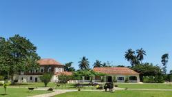 Roça Belo Monte Hotel, Chalet 6 Avenida Marginal 12 de Julho,, Santo António