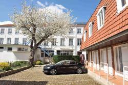 Hotel Saint Louis, 25 Rue D'arras, 62500, Saint-Omer