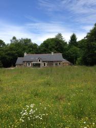 Le Parc Lann, Le Parc Lann, 56480, Sainte-Brigitte