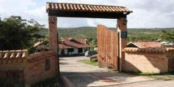 Finca Piedra Verde, Km 1 Vía El Infiernito , 154001, Villa de Leyva