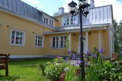 Salpalinjan Hovi, Vanha Mikkelintie 125, 53830, Lappeenranta