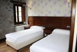 Hotel Rural El Reundu, El Redondo, 33620, Campomanes