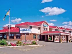Coastal Inn Moncton/ Dieppe, 502 Kennedy Street, E1A 5Y7, Moncton