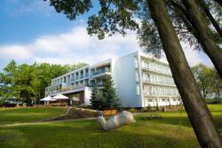 Navigator Hotel i Konferencje, Łąkowa 7, 64-360, Zbąszyń