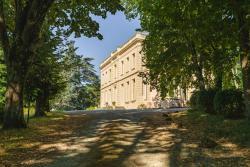 Villa Les Pins, Villa les pins, 81700, Lempaut
