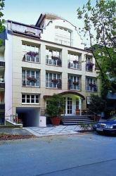 Hotel Scherf, Arminiusstraße 23, 33175, Bad Lippspringe