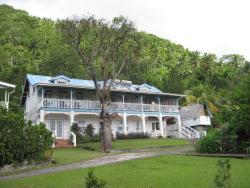 La Haut Resort, PO Box 304 West Coast Road,, Суфриер