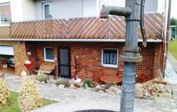 One-Bedroom Apartment Schotten 0 09,  63679, Schotten
