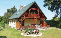 Two-Bedroom Holiday home Vollrathsruhe with a Fireplace 07,  17194, Vollrathsruhe