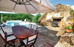Three-Bedroom Holiday home Valojoulx with a Fireplace 04,  24290, Valojoulx