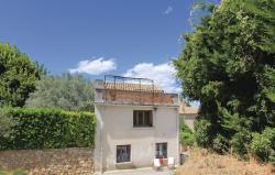 One-Bedroom Apartment Aigueze 0 07,  30760, Aiguèze