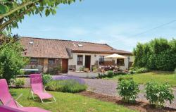 One-Bedroom Holiday home Campagne les Hesdin with a Fireplace 05,  62870, Campagne-lès-Hesdin