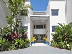 Shoal Bay Beach Club Apartments, 2-6 Shoal Bay Road, 2315, ショール・ベイ